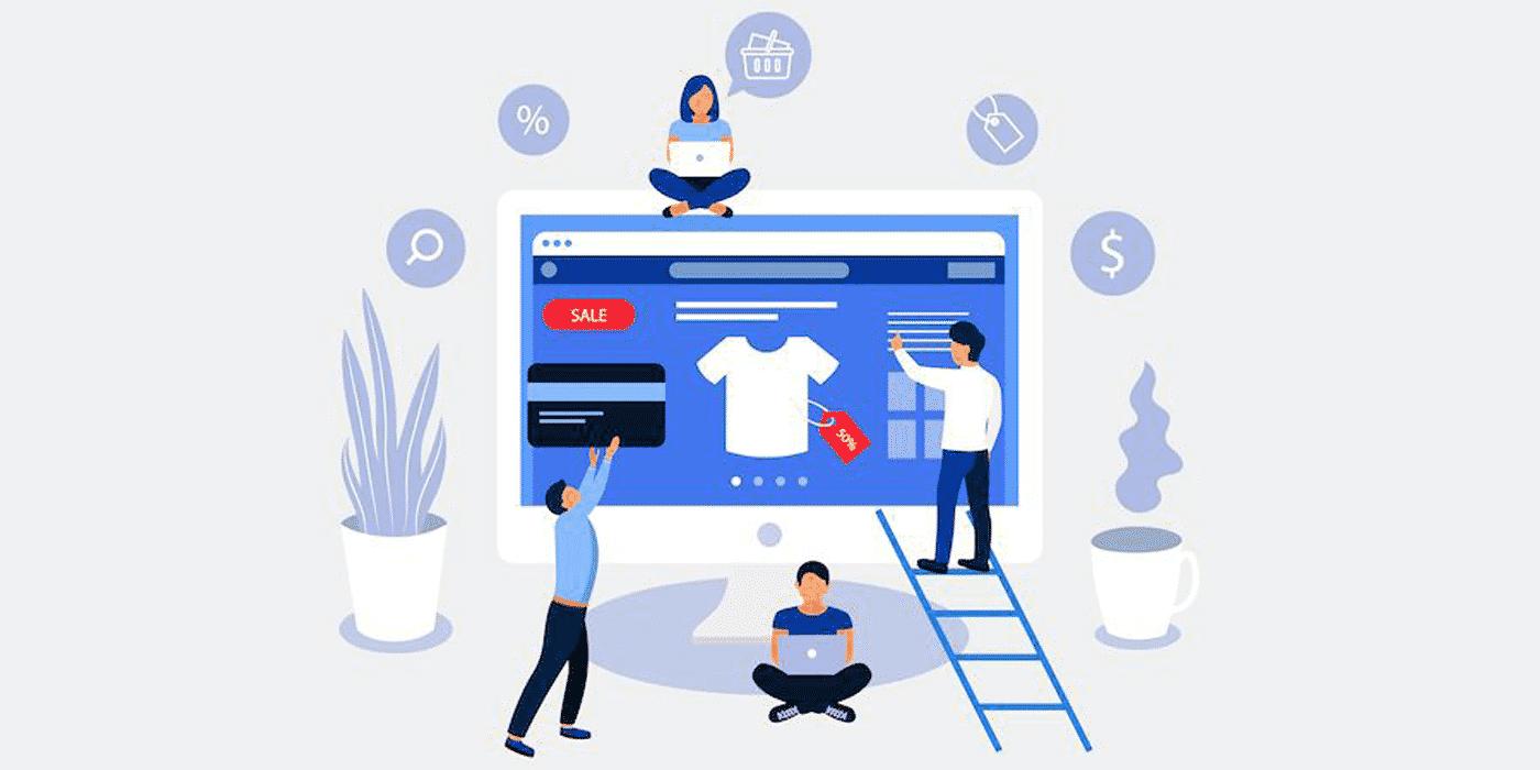 Créer une boutique Shopify