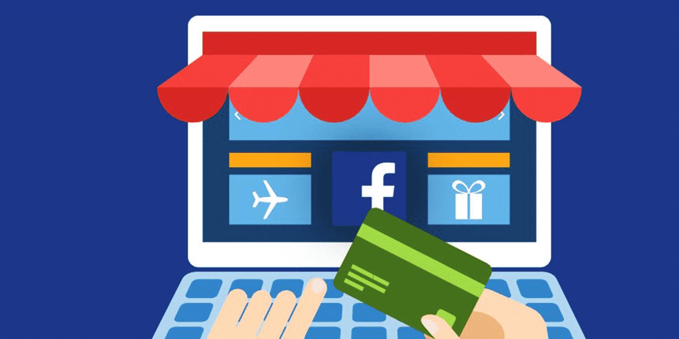 Créer une boutique sur facebook