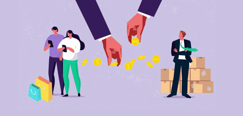 Dropshipping salaire