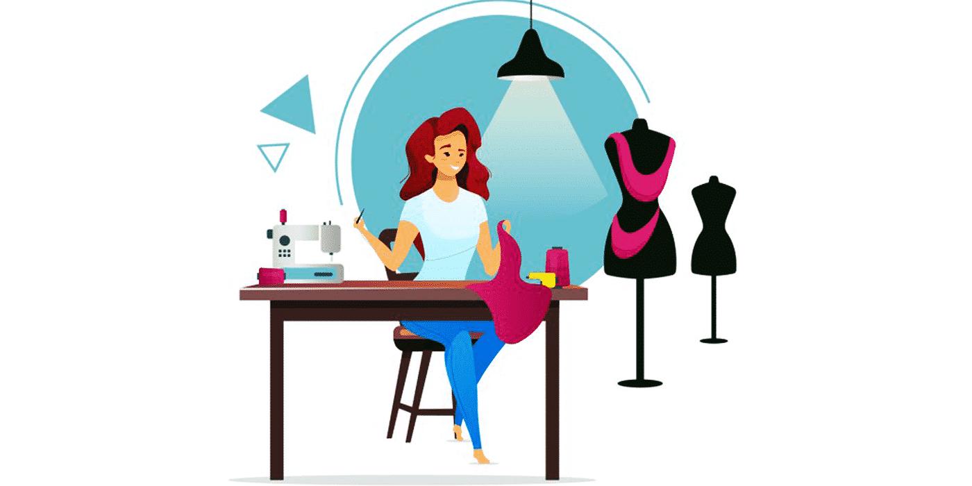 Gagner un Complément de Revenu avec la couture
