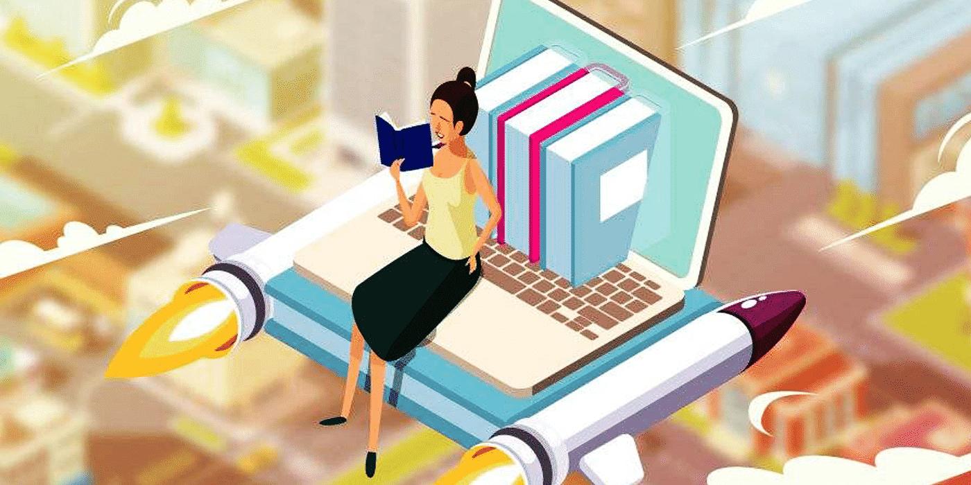 Gagner un Complément de Revenu en lisant des livres