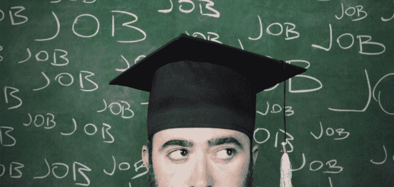 Guide pour trouver un job étudiant en ligne