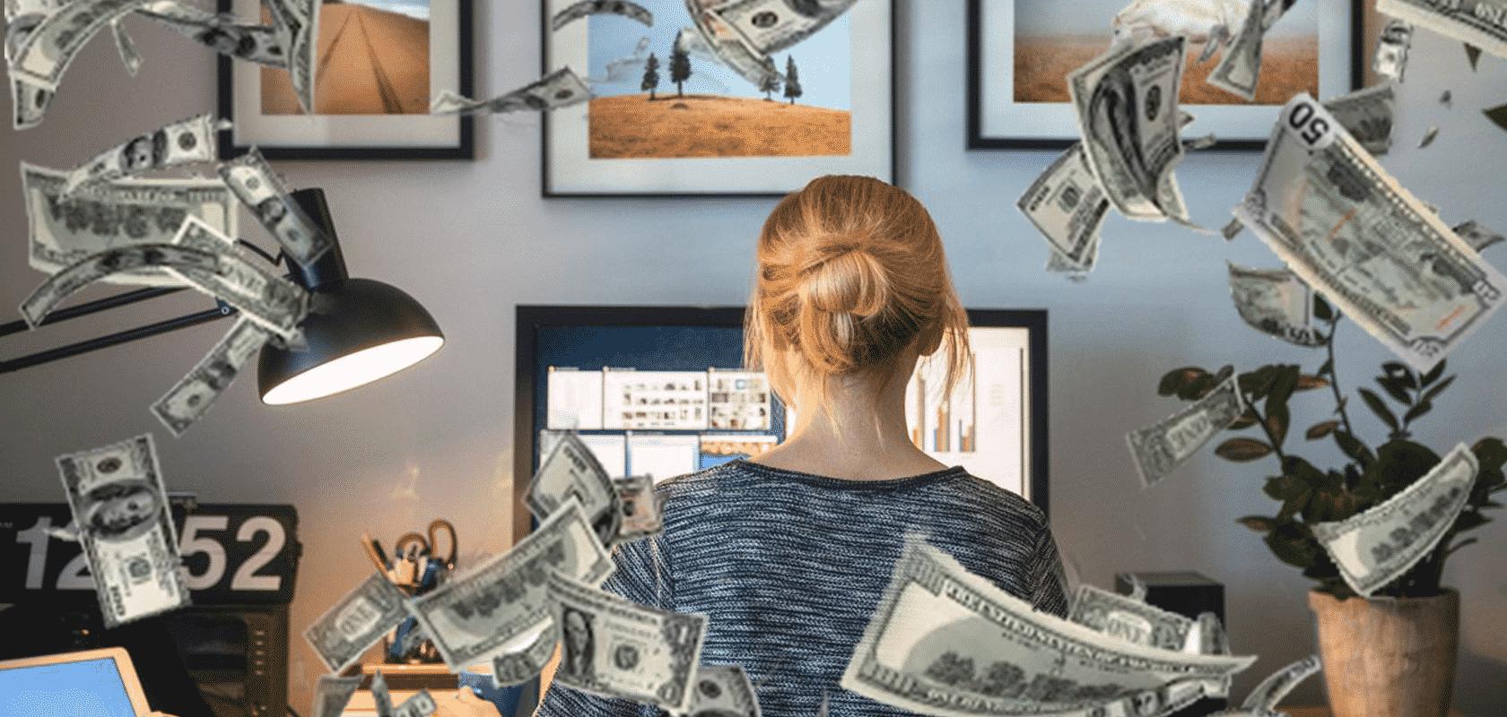 Les avantages des emplois à domicile