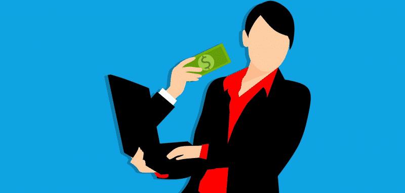 Quelles sont les sources de revenus des influenceurs du web ?