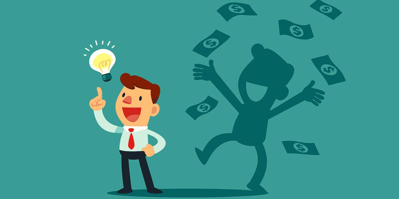 Stratégies pour gagner de l'argent avec le dropshipping