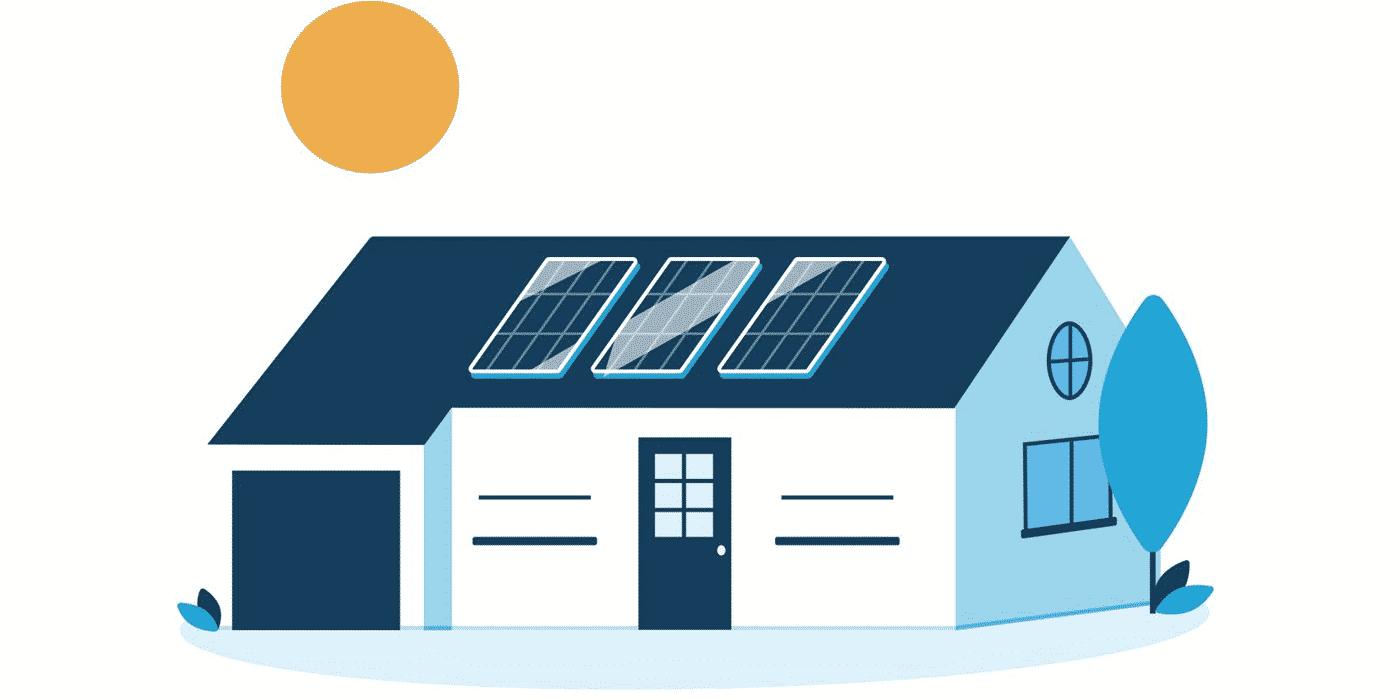Vendre son excédent d'énergie verte