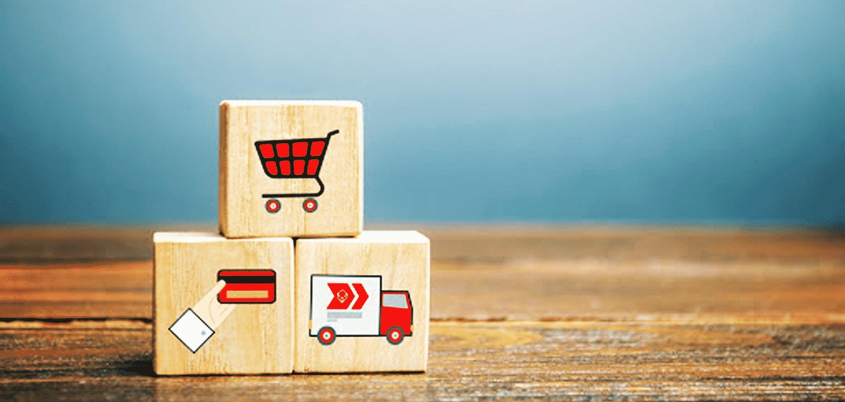 Vos produits et fournisseurs sur CJ dropshipping