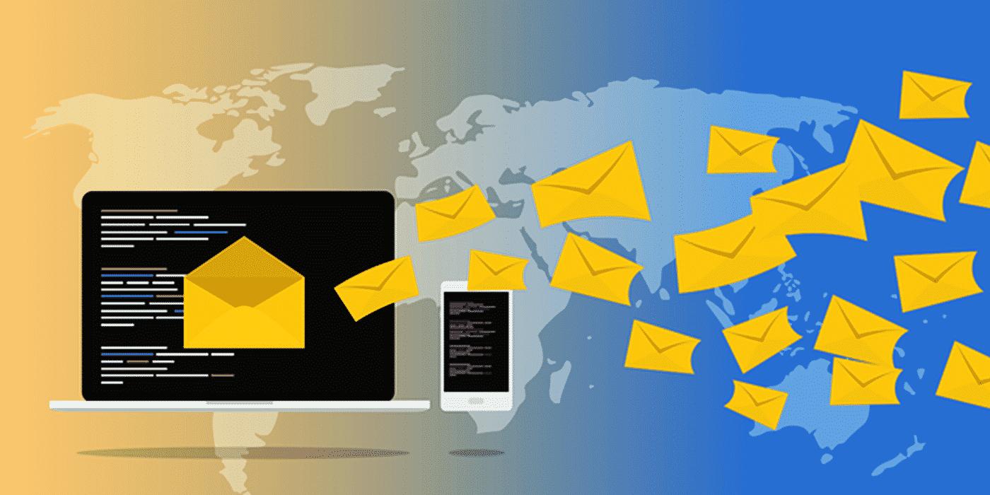 e-mails rémunérés
