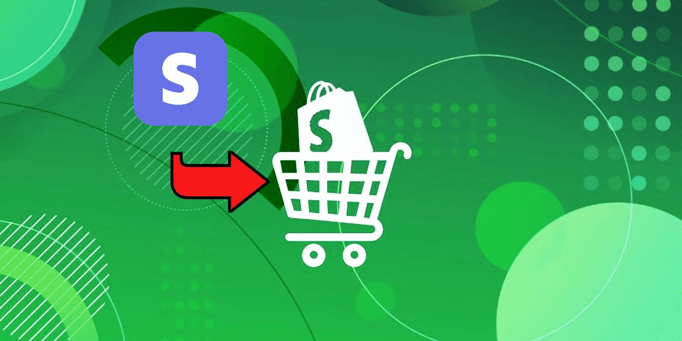 étape de configuration Stripe sur Shopify