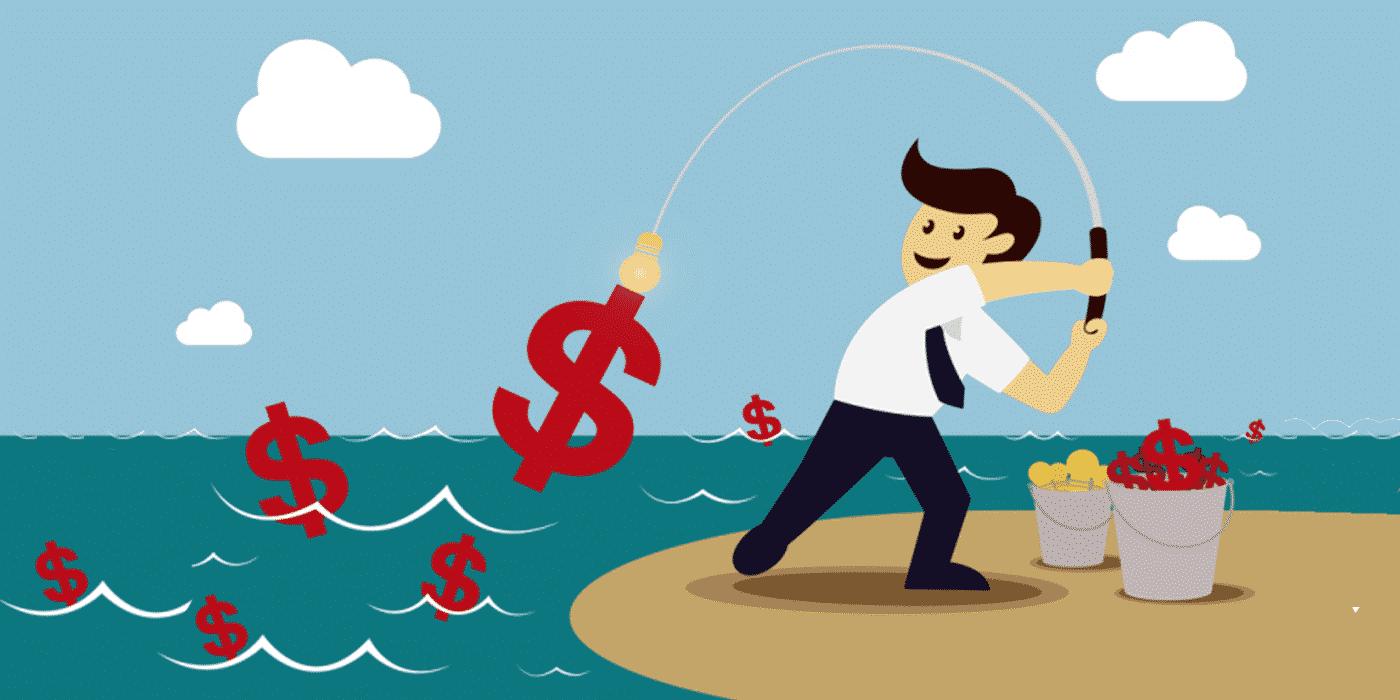 gagner un bon salaire en Dropshipping
