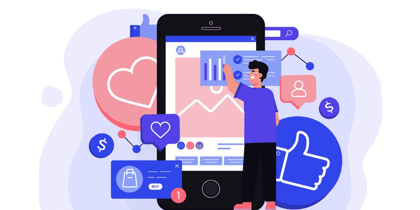l'avantage de créer une boutique Facebook