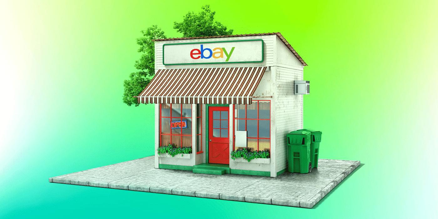 rubrique d'aide sur le fonctionnement d'eBay