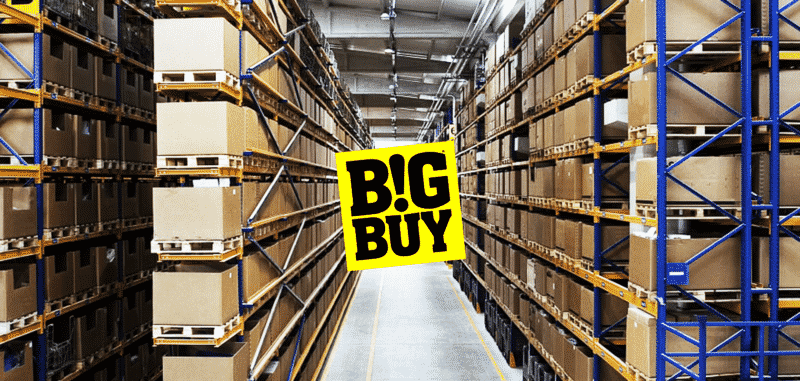 Bigbuy Avis : le grossiste dropshipping