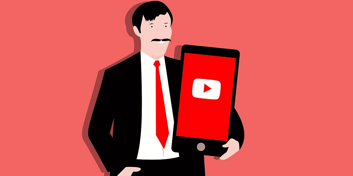 Business sur youtube