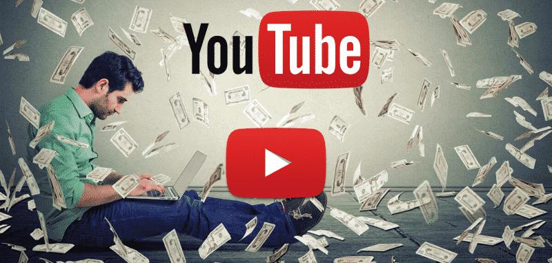 Comment créer une chaine YouTube et en faire un gagne-pain ?