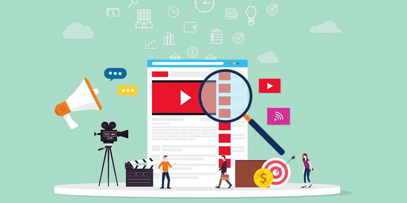 Créer une chaîne YouTube comme un levier marketing