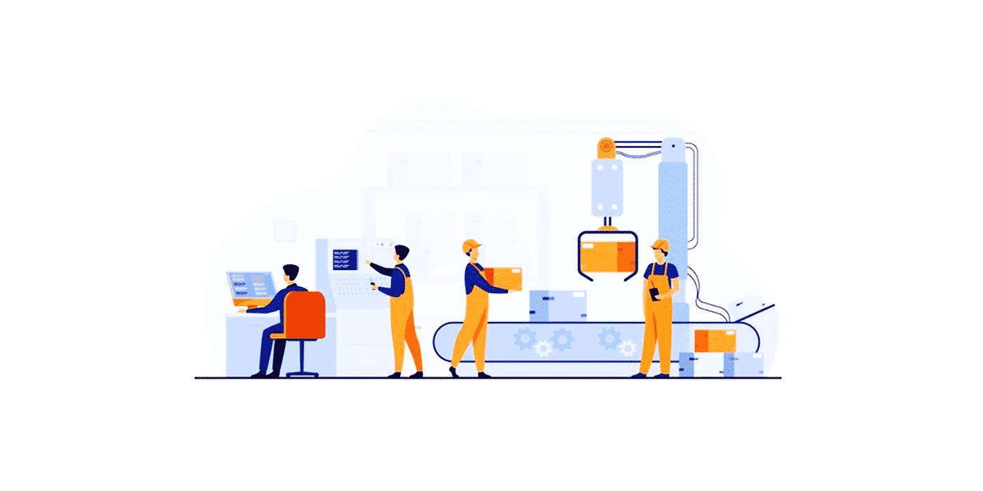 automatisation des commandes