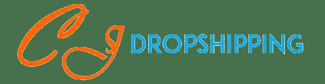 Logo de CJ Dropshipping