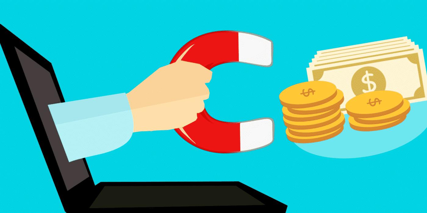 Comment faire de l'argent avec une boutique en ligne sans stock ?
