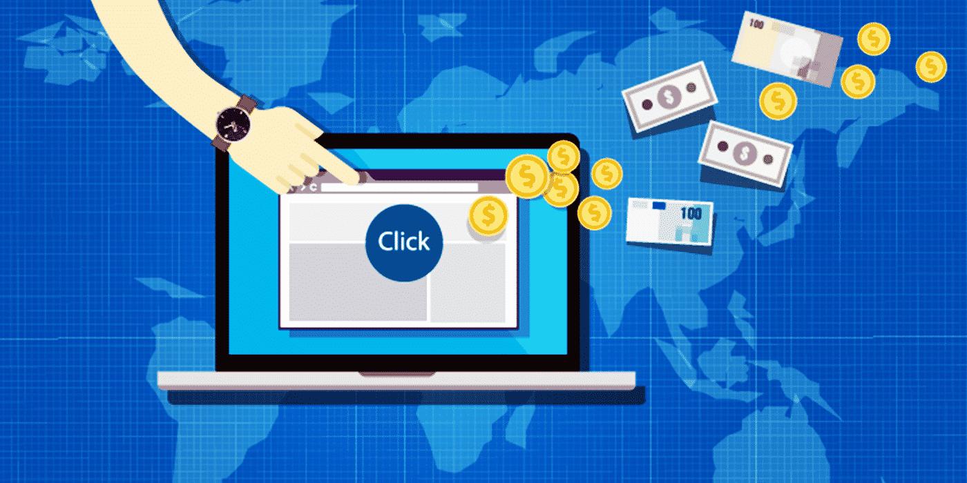 Comment faire de l'argent en ligne grâce au marketing d'affiliation ?
