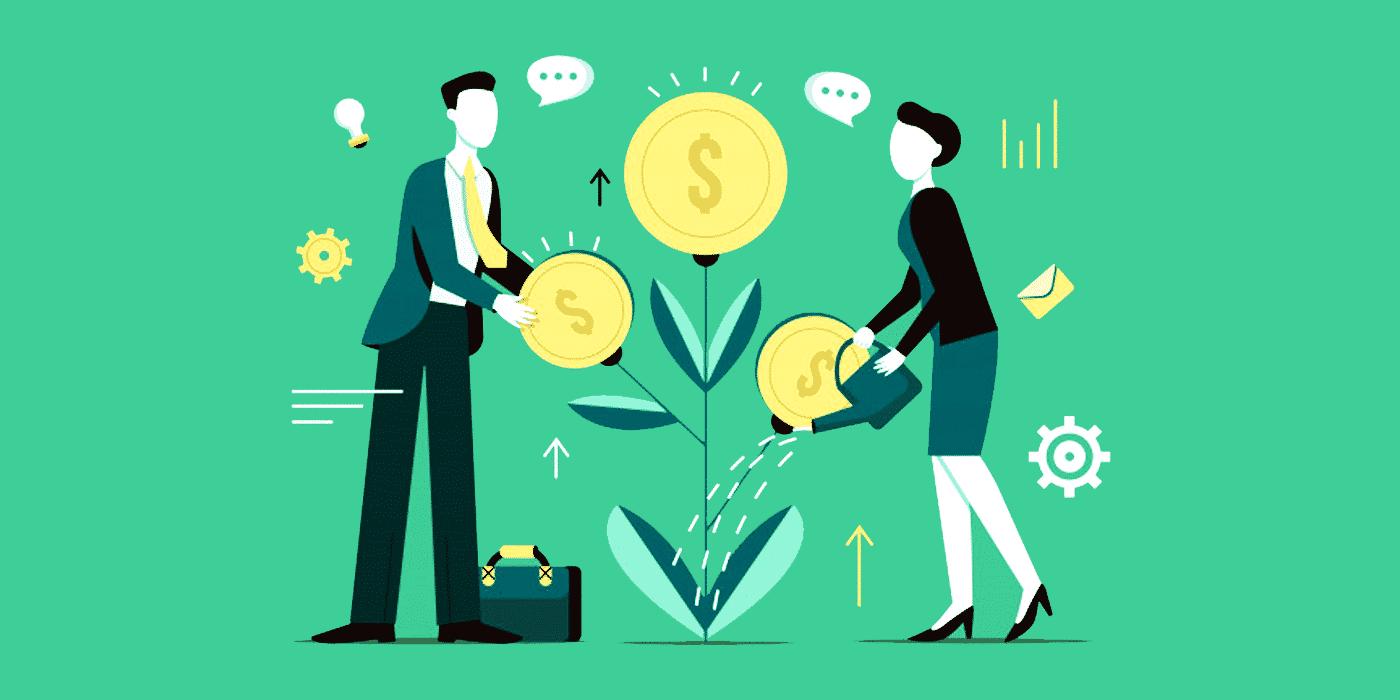 Comment faire de l'argent passif ?