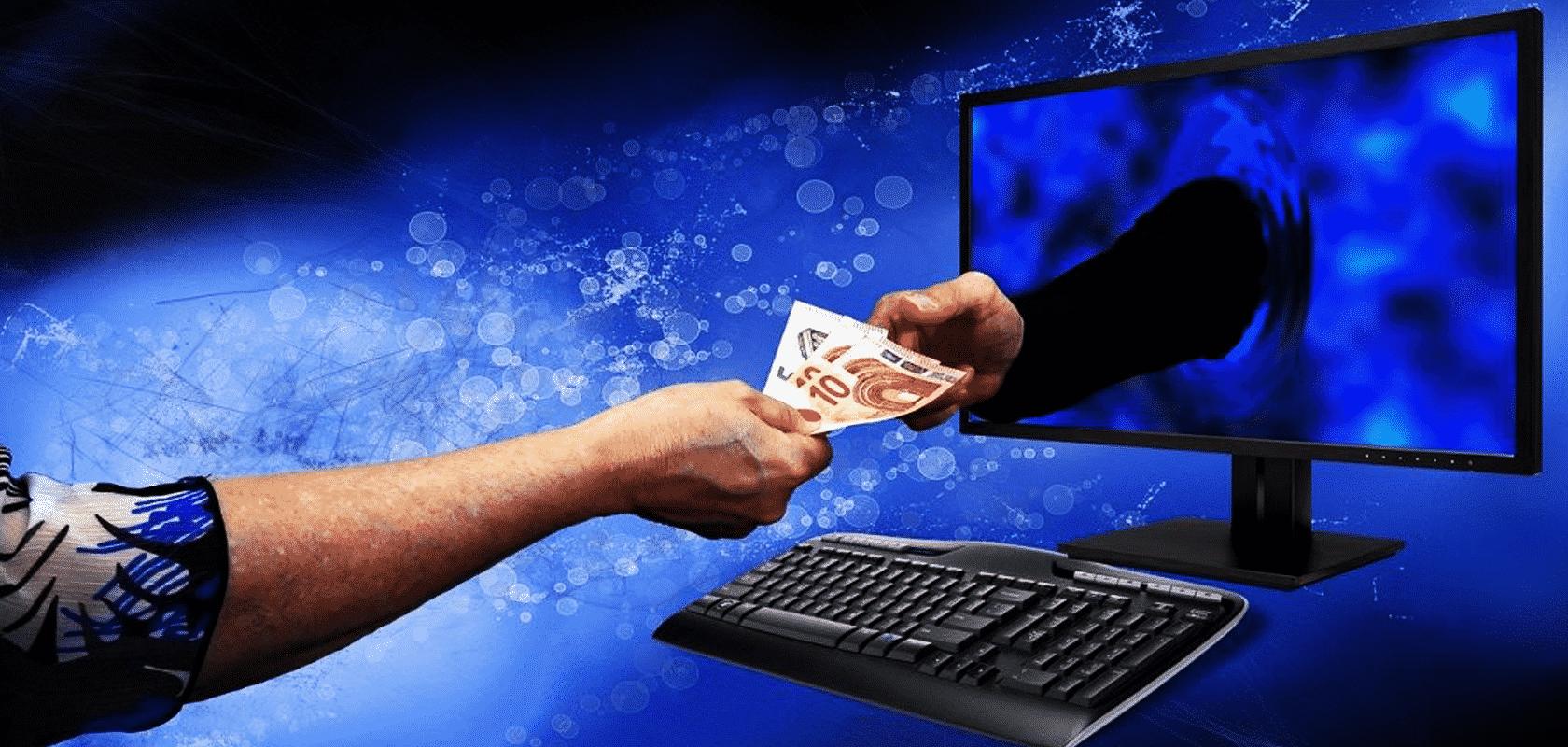 Comment gagner de l'argent en ligne ?