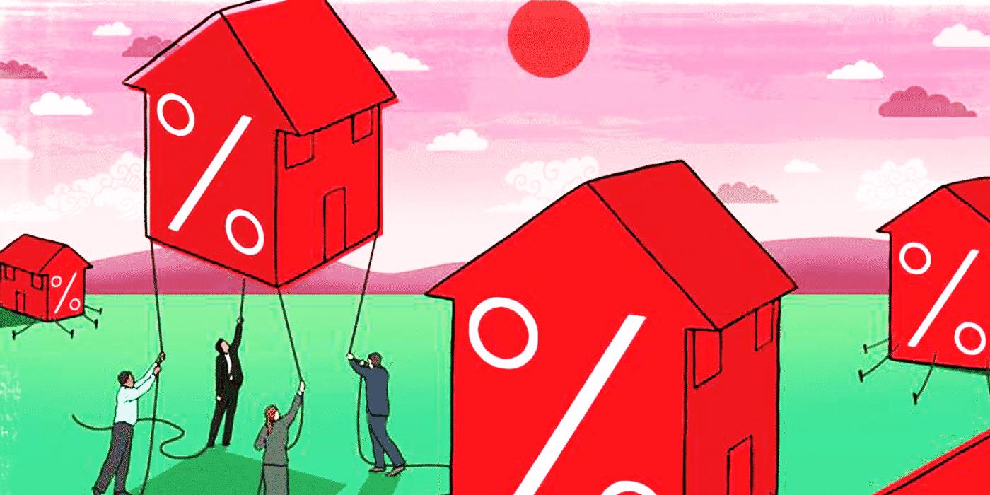 emprunts immobiliers
