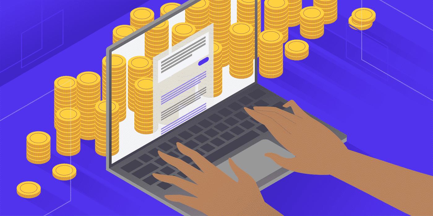 Comment faire de l'argent grâce à un blog influent ?