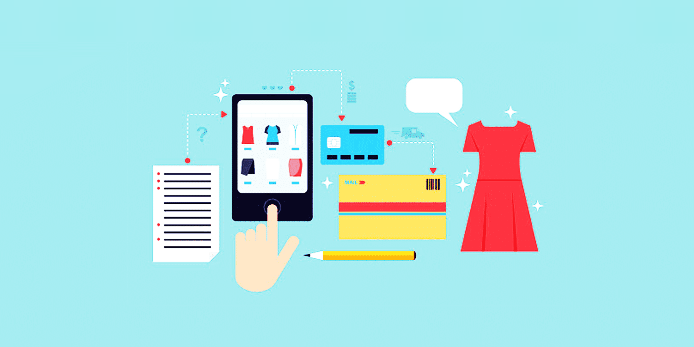 guide pour la politique de retour e- commerce exemple