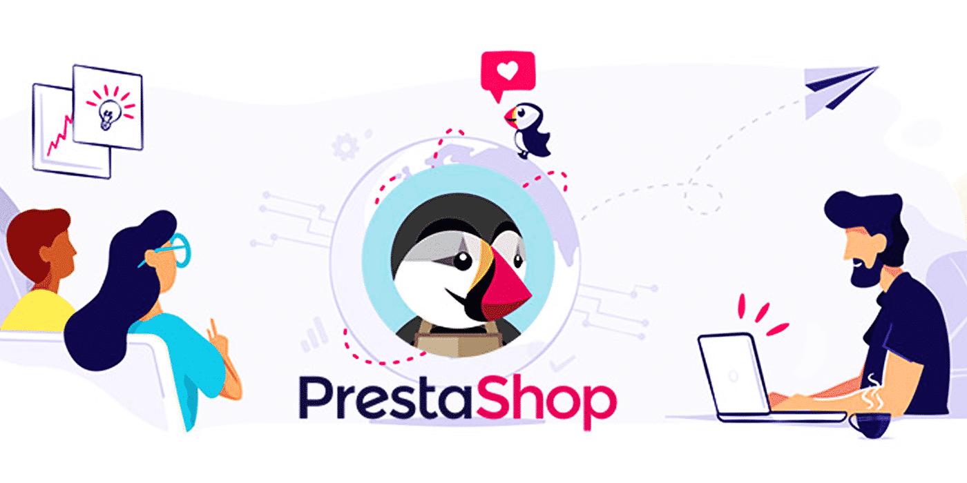 module Prestashop