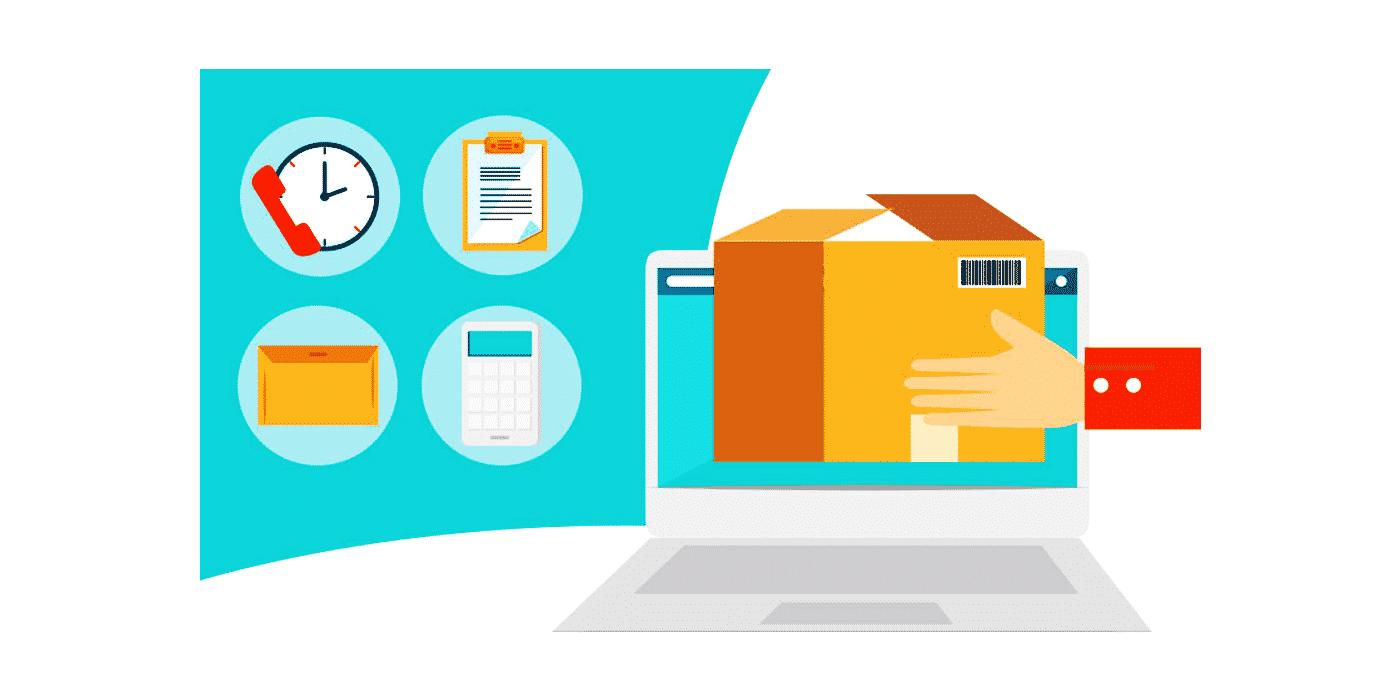 politique de retour en e-commerce exemple