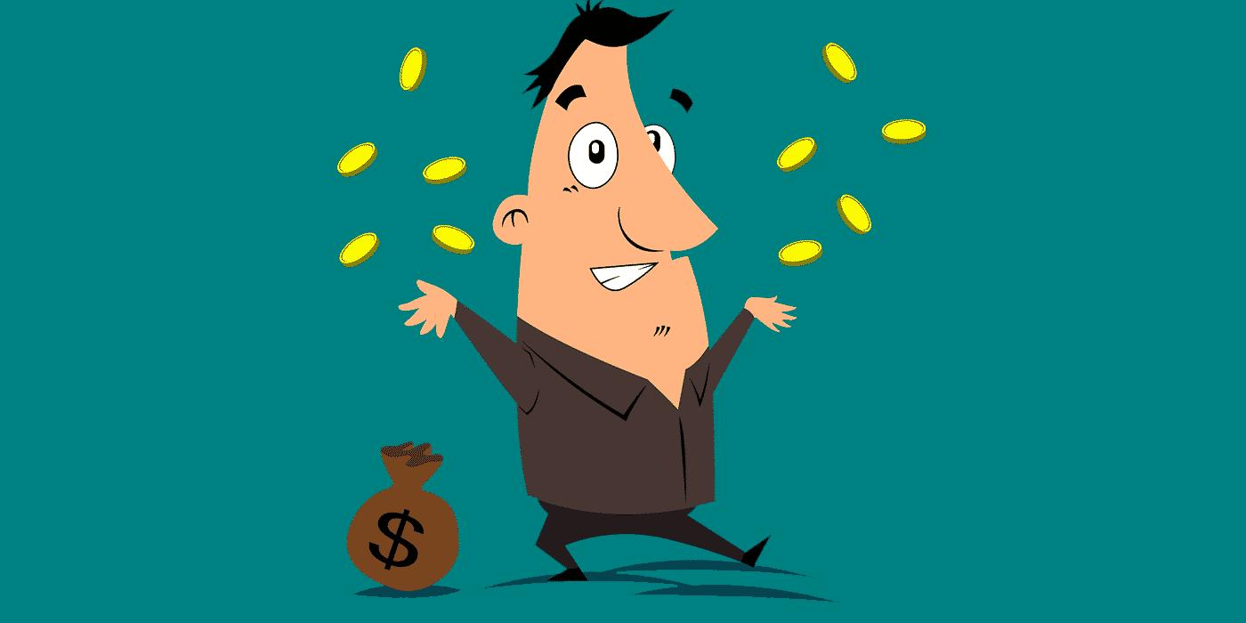 régime d'imposition pour le rentier immobilier