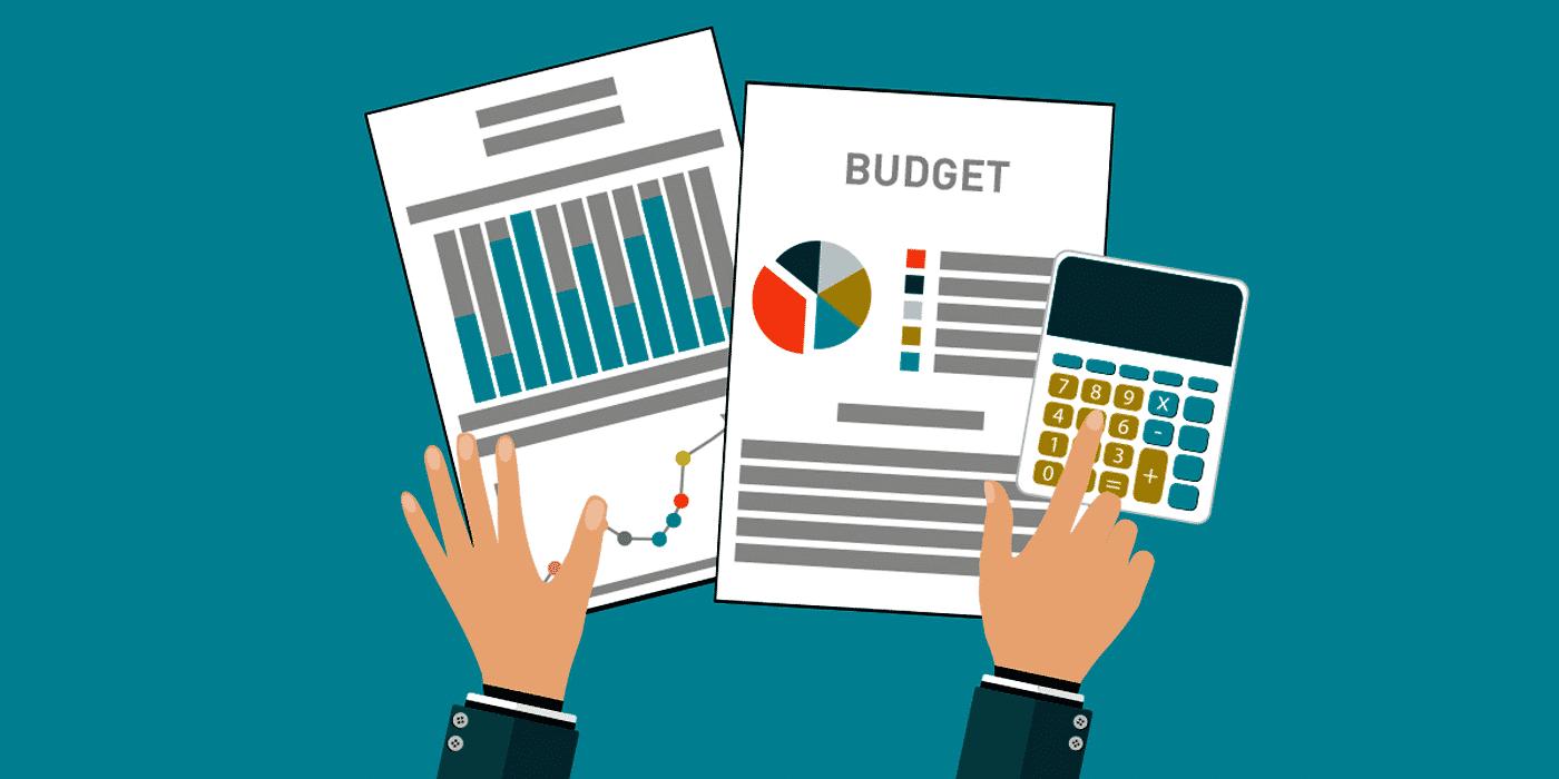 Définissez votre budget pour vendre un produit