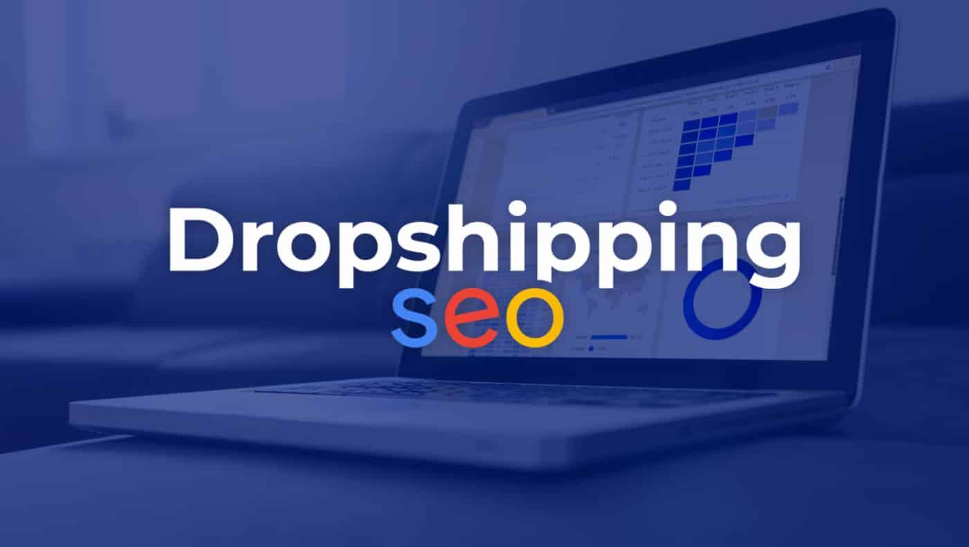 Formation Dropshipping SEO