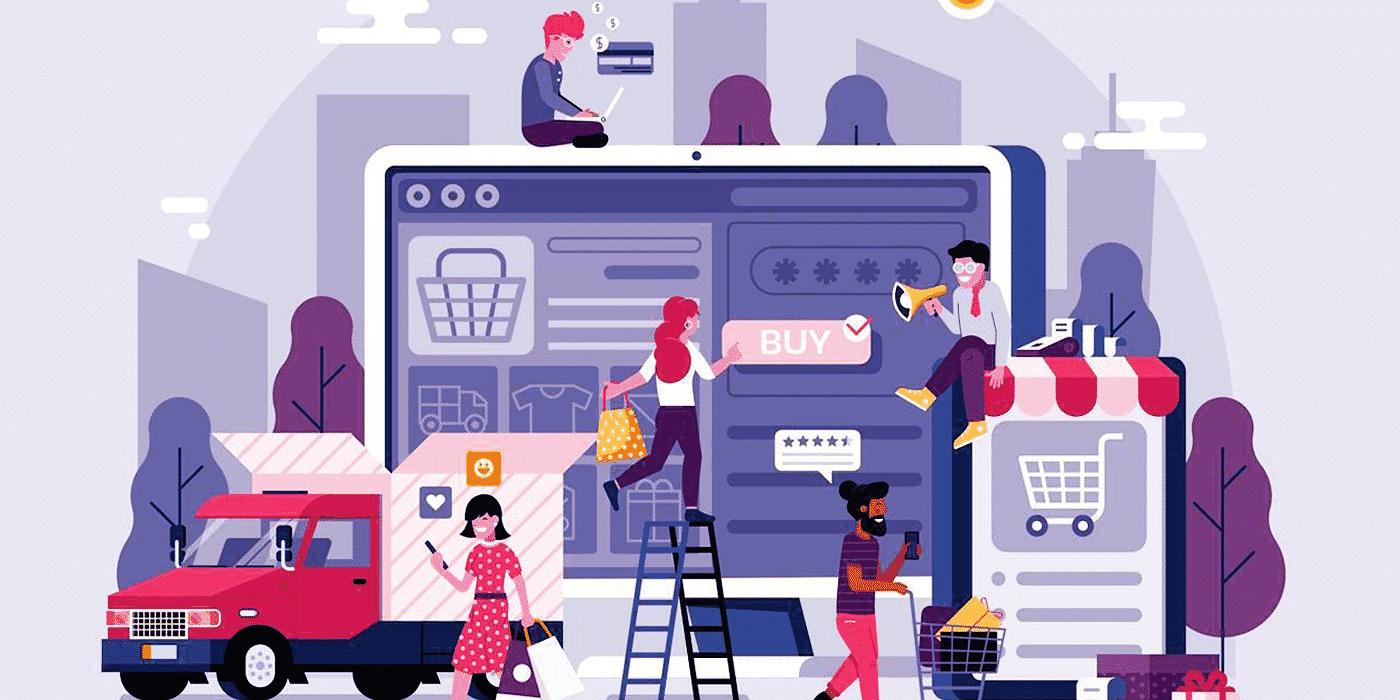 rentabiliser un e-commerce à long terme