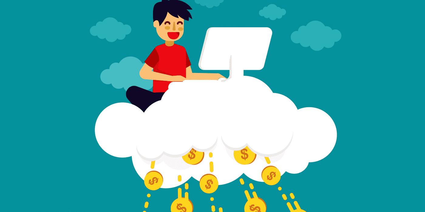 guide pour gagner de l'argent sur Internet en travaillant