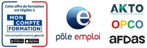Logo Financement pour Formation Facile