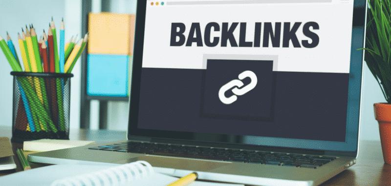 Backlink définition