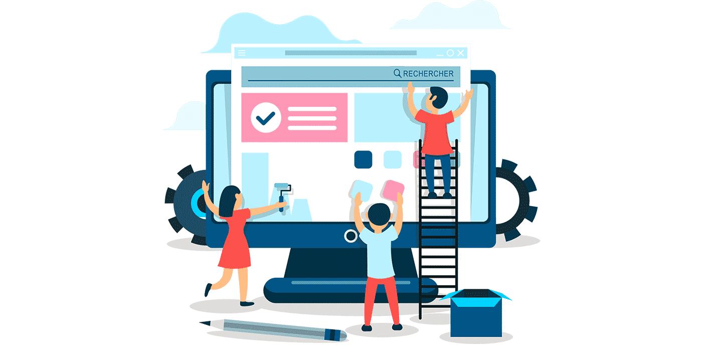 Créer son site de vente en ligne
