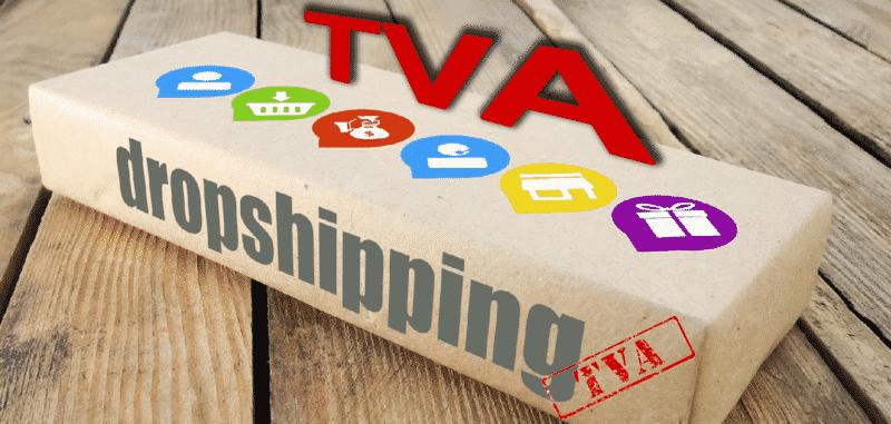 Dropshipping TVA