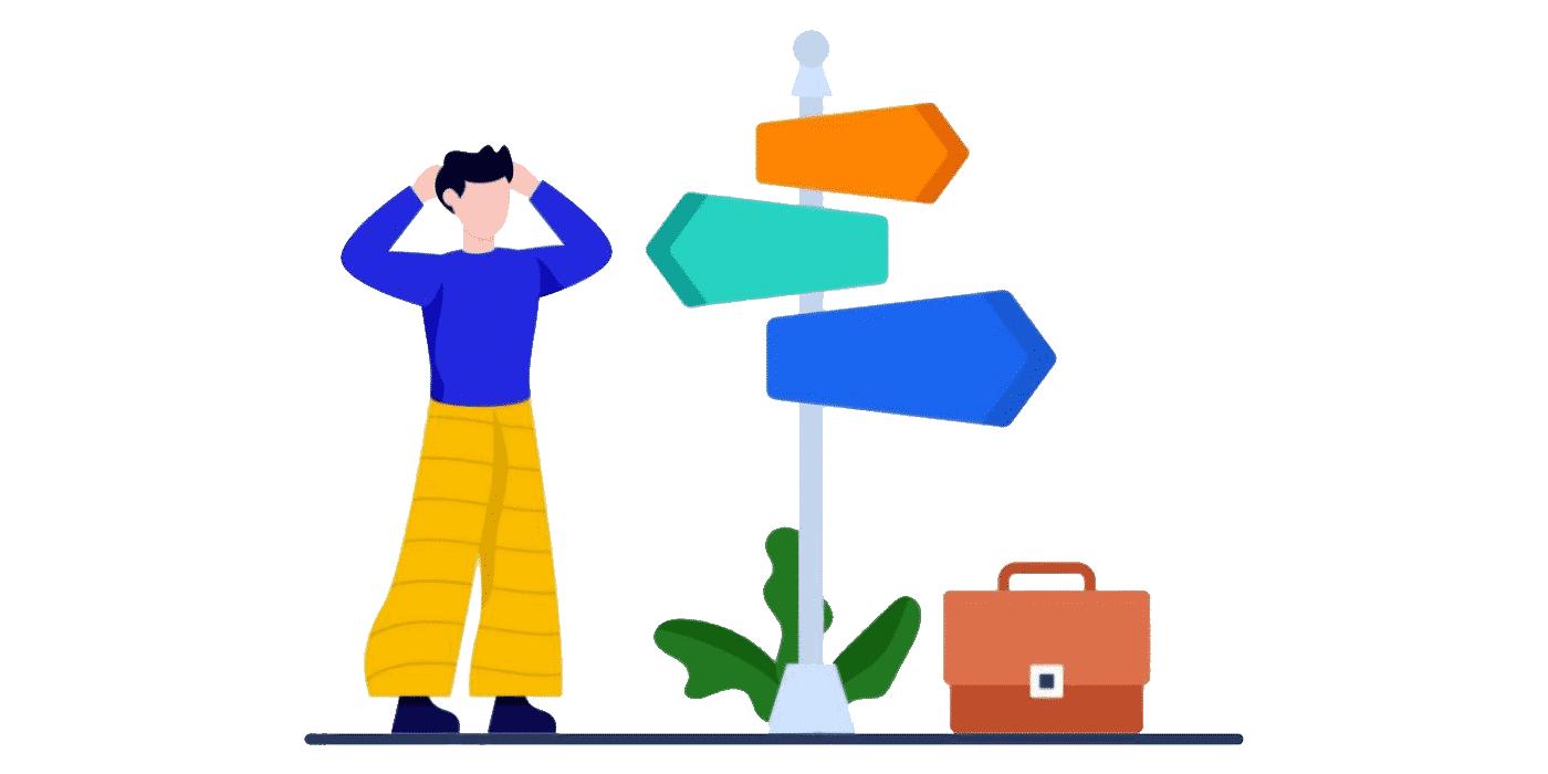 Quel métier choisir pour une reconversion professionnelle ?