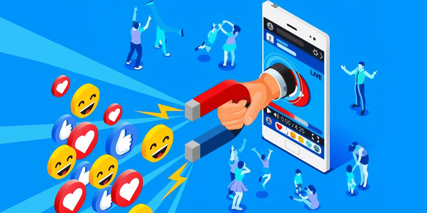 convertir son profil utilisateur vers un influenceur