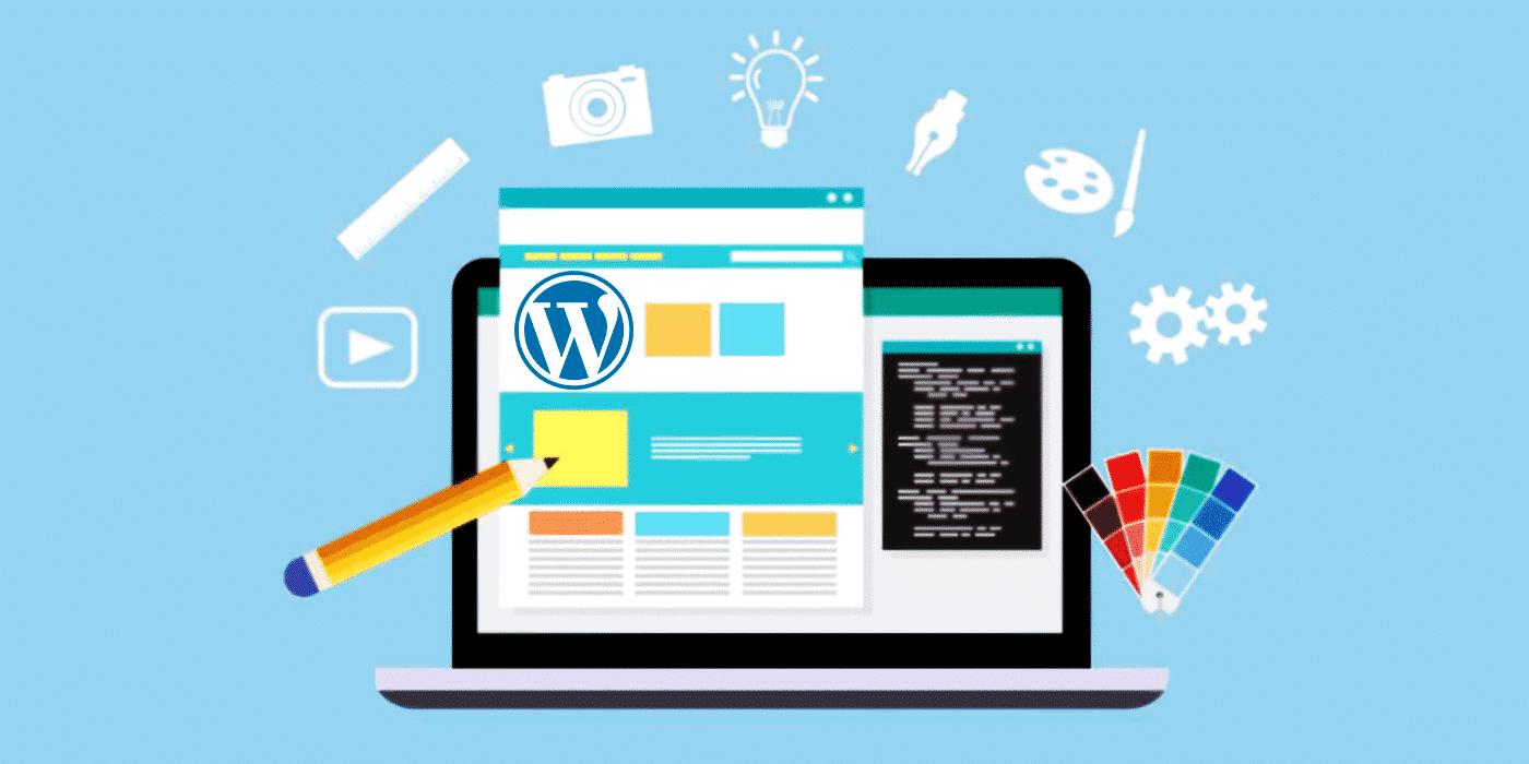 créer son site de vente en ligne avec wordpress