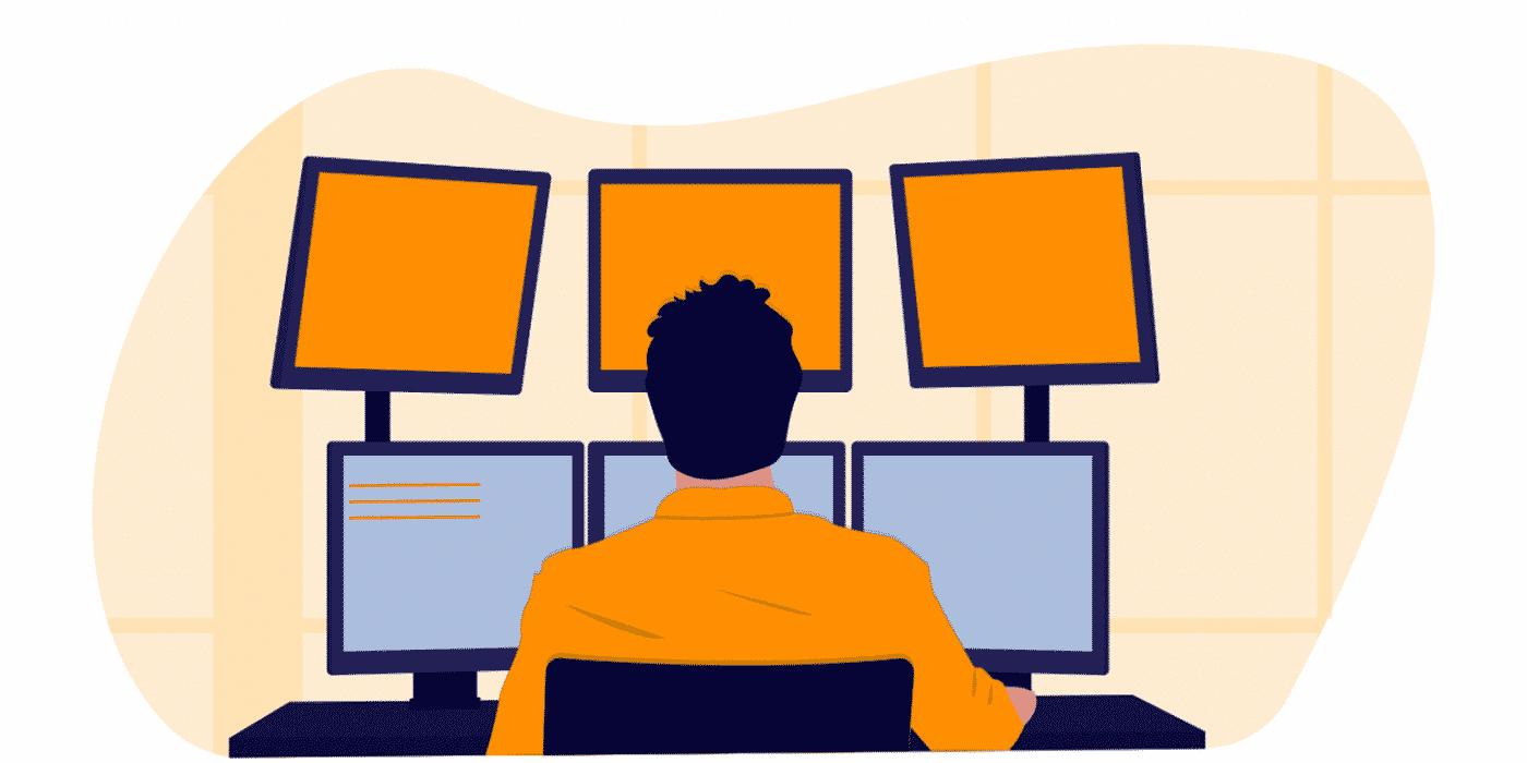 métiers informatiques
