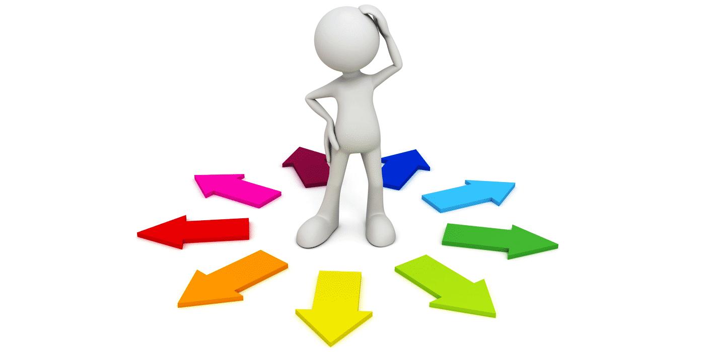 quel métier choisir pour une reconversion ?